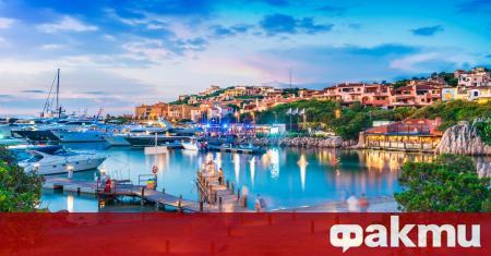 """Италианският регион Сардиния отправи искане да бъдат въведени """"здравни паспорти"""""""