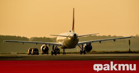 Германия разглежда вариант за цялостно спиране на международни полети до