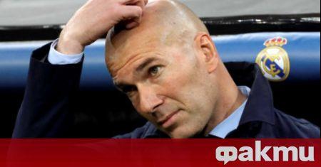 Проблемите в отбранителен план за Реал Мадрид сякаш нямат край.