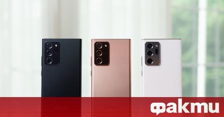 Макар че смартфоните на Samsung са сред най-добрите на пазара,