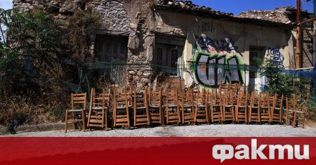 Гърция отбелязва Успение Богородично със строги мерки срещу COVID-19. Заради