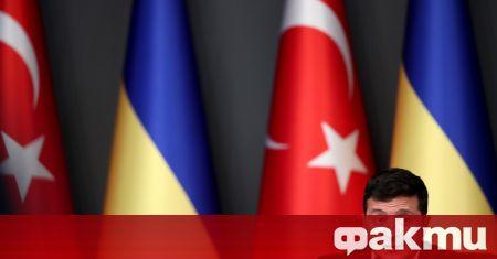 Партията на украинския държавен глава Володимир Зеленски остана без държавно