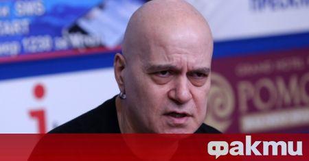 Без Слави Трифонов ще тръгне 45-ото Народно събрание. Лидерът на