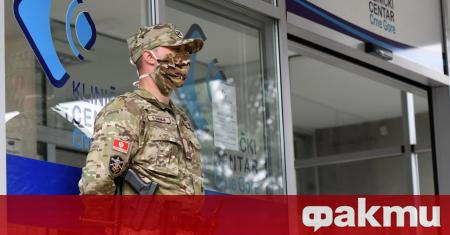 Черна гора отваря границата си и за Косово, съобщава белградският