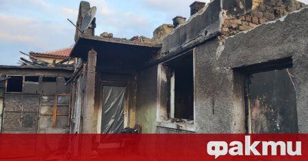 Полицаи от участъка в град Бойчиновци са открили в близкото