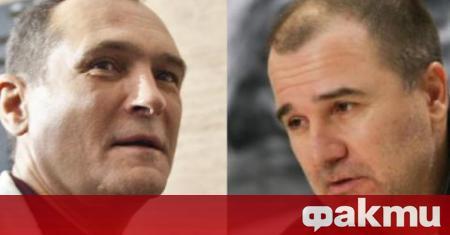 Бизнесменът и основен свидетел срещу обвиняемия Васил Божков - Цветомир