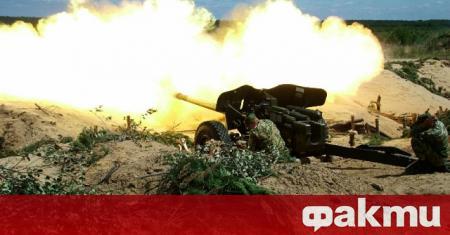 Малка руска компания съобщи днес, че е поискала от армията