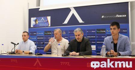 Илия Димитров може повече да не играе за Левски, съобщава