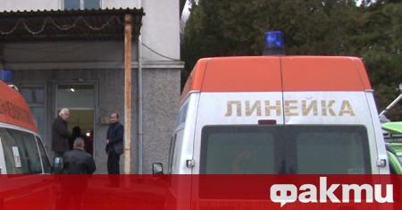 47-годишен мъж от разградското село Топчии е бил задържан за