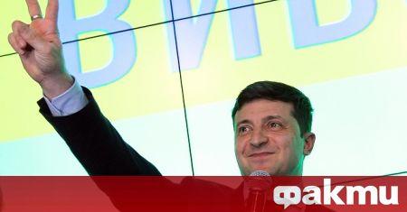 Украинският президент Володимир Зеленски призова Европейския съюз да затегне санкциите
