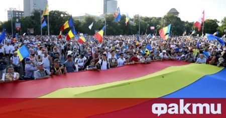Румънски граждани в други страни призоваха за разследване на действията