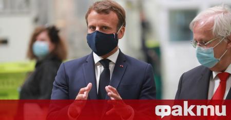 Седем френски депутати напуснаха днес партията на президента Еманюел Макрон,