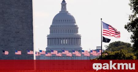 Камарата на представителите в САЩ одобри законопроект за финансиране на