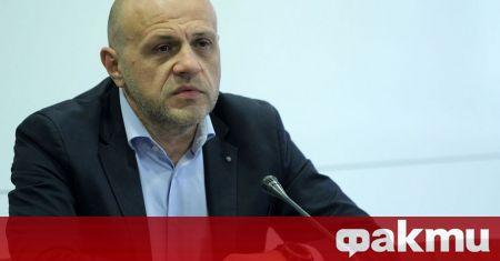 Вицепремиерът в оставка Томислав Дончев коментира актуалната политическа обстановка в