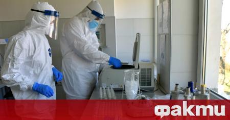 Сърбия започва лечение на болните от COVID-19 с кръвна плазма,