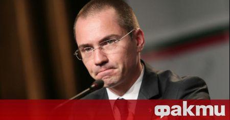 Острата реакция на българския представител в Европейския парламент и зам.-председател