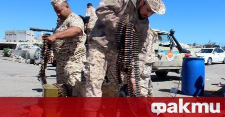 Турция е изпратила между 3500 и 3800 платени сирийски бойци