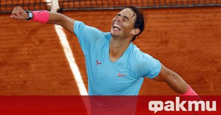 Много голяма сензация може да се случи на тенис турнира