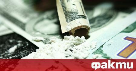 Кокаинът е по-достъпен в Европа от когато и да е
