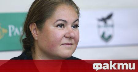 От вчера ЦСКА има нов директор - това е бившият