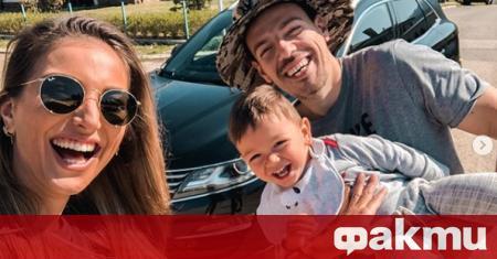 Александра Богданска-Петканова е готова да стане майка за втори път.