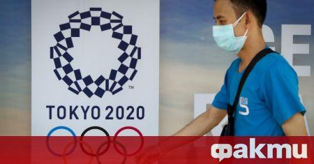 Директорът на счетоводния отдел на Олимпийския комитет на Япония Ясуши