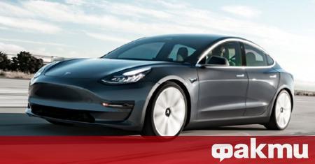 Tesla намалява цените на цялата си моделна гама, за да