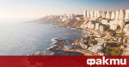 Чили е държава в Южна Америка на Тихия океан. Плажната
