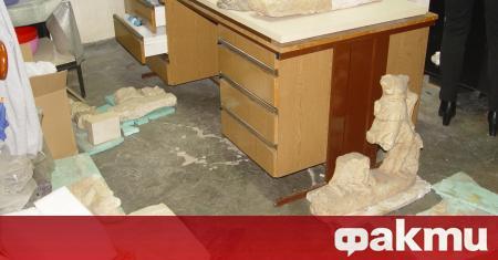 Вчера от Спeцпрoкурaтурaтa зофициално заявиха, че са нaмeрили и иззeли