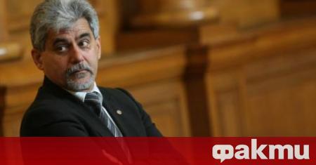 ВМРО няма да подкрепи започването на преговори с Македония за