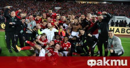Последният шампионатен мач за сезона срещу Берое днес дава възможност