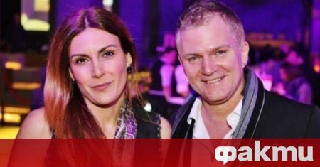 Диана Любенова и американският продуцент Лес Уелдън са отново заедно,
