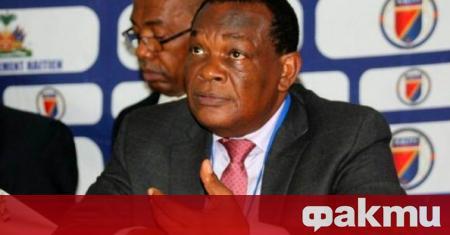 Президентът на футболната асоциация на Хаити Ив Жан-Барт е изключен