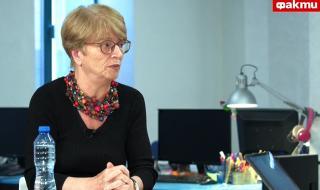 Копринка Червенкова пред ФАКТИ: Умни тарикати произведоха българския Шариков
