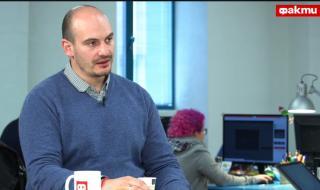 Димитър Стоянов пред ФАКТИ: Имаме данни, че Божков е пътувал до Русия със служебния си паспорт