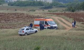 Намериха мъртъв издирван мъж от Силистренско