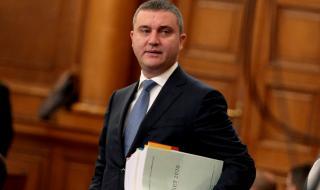 Горанов: Въпреки кризата повечето общини регистрират излишък