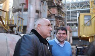 Борисов: Не задължаваме никого да ходи на ресторант