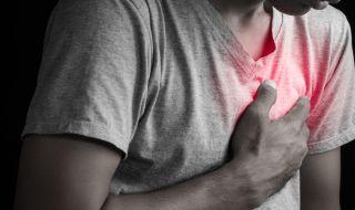 Този навик увеличава двойно риска от инфаркт  - 1