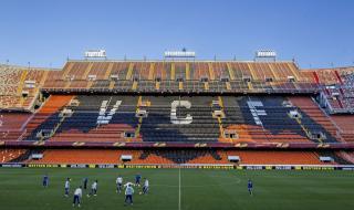 Ето кой е най-засегнатият клуб от коронавируса в Испания