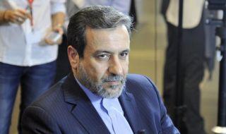 Иран уволни главния преговарящ по ядреното досие - 1