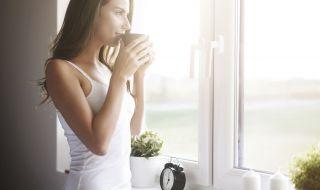 Спрете кафето преди 9 ч. сутринта