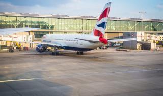 Лондон обяви подробности за новата точкова имиграционна схема
