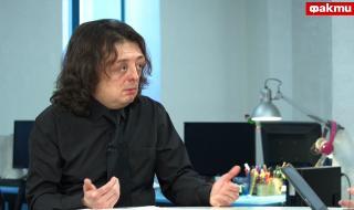 Григор Здравков пред ФАКТИ: Пеевски може и да кадрува, но подписът е на Борисов