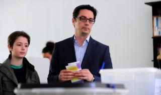 Северна Македония отложи изборите