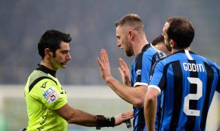 Тотнъм пръска милиони за титуляр на Интер