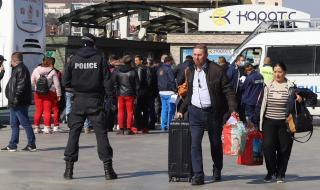Работници се върнаха от чужбина за Великден, въпреки пандемията