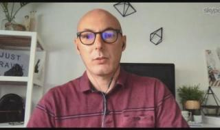Атанас Чобанов, Биволъ: Колосът рухва, бедната ни държавица е на път да изчезне