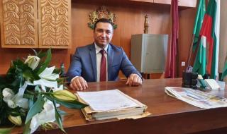 Отстраниха от длъжност кмета на Ветово