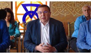 Д-р Костадин Ангелов: Ваксинационната кампания е спряна - 1
